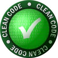 Clean Code logo