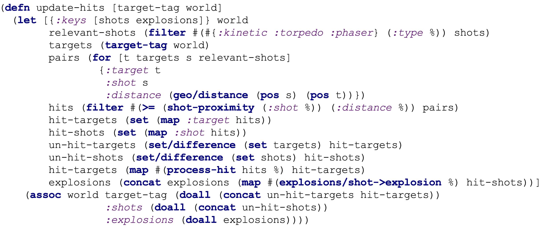 FP vs. OO List Processing